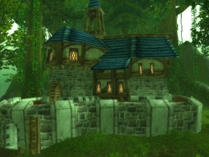 GM Island - Zone - World of Warcraft