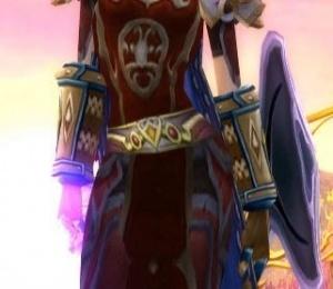 Girdle of Mighty Resolve - Item - World of Warcraft