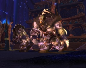 Reclaiming Ahnkahet Quest World Of Warcraft