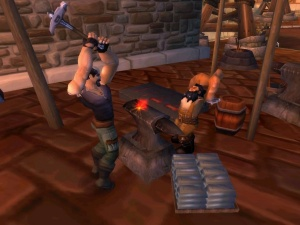 Verigans fist quest walkthrough