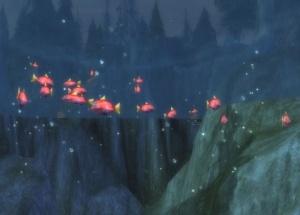 Feuerflossenschnapper Gegenstand World Of Warcraft