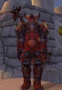 Set Bonuses & Colossal Dragonplate Battlegear - Item Set - World of Warcraft