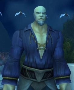 Pattern: Black Swashbuckler's Shirt - Item - World of Warcraft
