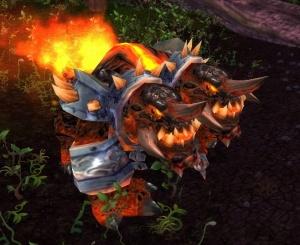 Brimstone Hound - NPC - World of Warcraft