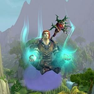 Charred Glyph - Item - World of Warcraft