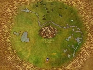 Hive Wall Sample - Item - World of Warcraft