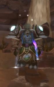 Glyph of Stars - Spell - World of Warcraft