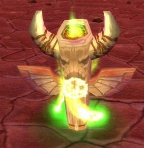 Tremor Totem - Spell - World of Warcraft