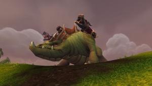 Salyis's Warband Guild Run - Achievement - World of Warcraft