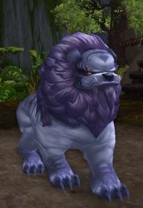 Quilen Hunter Pet World Of Warcraft