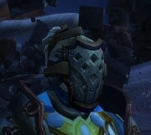 Davidian's All-Seeing Eyes - Item - World of Warcraft