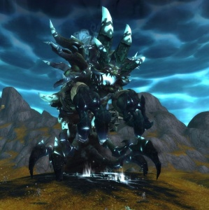 Sha Des Zorns Npc World Of Warcraft