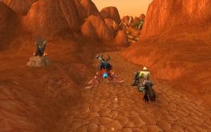 Die Horde Ist Wie Eine Familie Quest World Of Warcraft