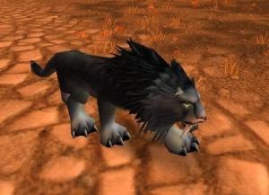 Humar the Pridelord - NPC - World of Warcraft