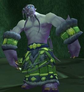 morulu the elder npc world of warcraft