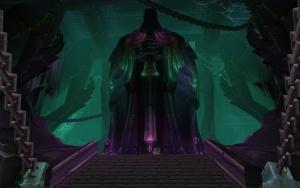 Der Schwarze Tempel Zone World Of Warcraft