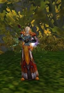 Ancient Pandaren Fishing Charm Item World Of Warcraft