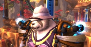 334482cd4 Safari Hat - Item - World of Warcraft