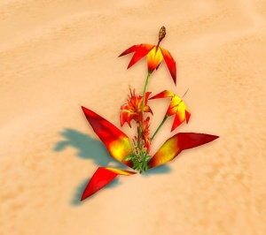 Fleur De Feu Objet World Of Warcraft