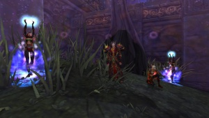 The Beating of Troll Drums - Quest - World of Warcraft