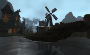 Raw Summer Bass Item World Of Warcraft