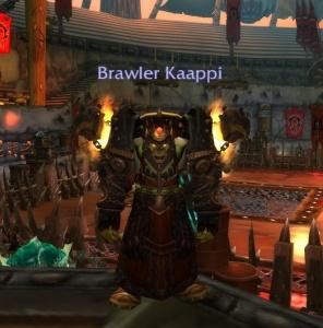 Brawler %s - Title - World of Warcraft