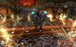 Ahoo'ru - NPC - World of Warcraft