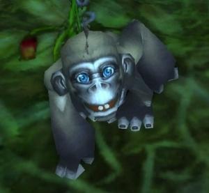 Babyaffe Npc World Of Warcraft