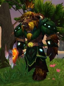 Sprecher Gulan Npc World Of Warcraft