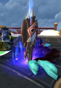 Summon Spirit Totem - Spell - World of Warcraft