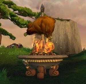 Zeitlose Nahrung Quest World Of Warcraft