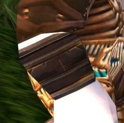Eternium Shell Bracers - Item - World of Warcraft
