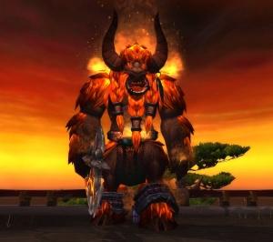 Ordos Npc World Of Warcraft