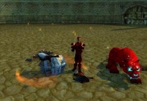 Gurubashi Arena Master - Achievement - World of Warcraft