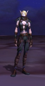 Discovery Armor Recolor Transmog Set World Of Warcraft
