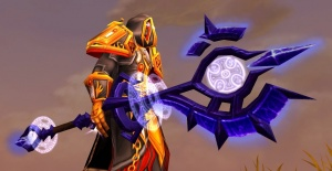 Black Ice - Item - World of Warcraft