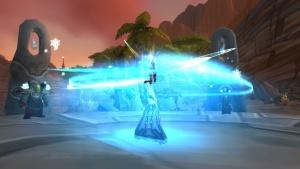 Ice Nova - Spell - World of Warcraft