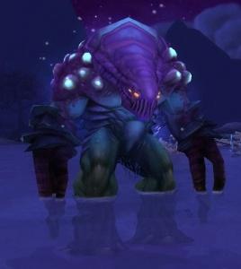 gloomshade spore item world of warcraft