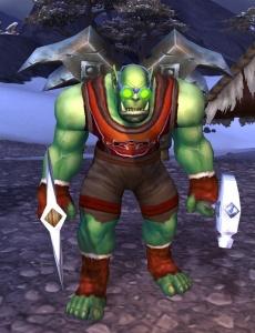 Senior Peon Ii Npc World Of Warcraft