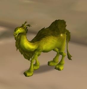 Mysterious Camel Figurine - NPC - World of Warcraft