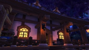 Trading Post - Building - World of Warcraft