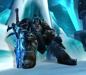 варкрафт ледяной трон скачать торрент - фото 8