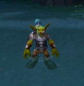Deranged Plunderer - NPC - World of Warcraft