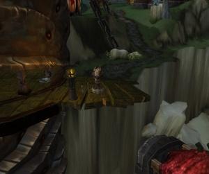 Mécanisme De Commande De Harpon Objet World Of Warcraft