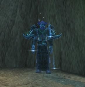 Glyph of Stars - Item - World of Warcraft