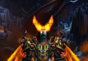 Jewel of the Firelord - Item - World of Warcraft