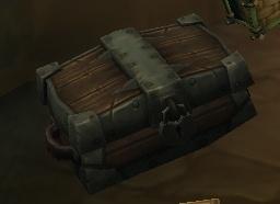 Zeitlose Truhe Objekt World Of Warcraft