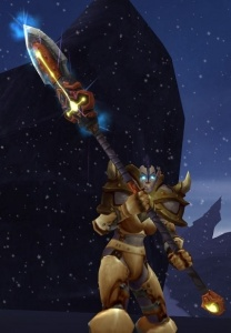 Lotrafen, Spear of the Damned - Item - World of Warcraft
