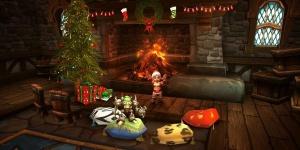 Feast of Winter Veil - World Event - World of Warcraft