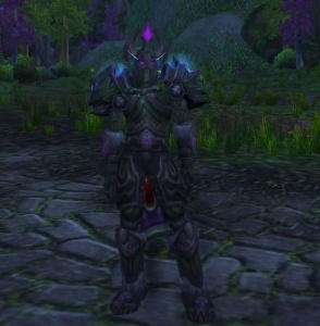 Scourgelord S Plate 10 Normal Recolor Transmog Set World Of